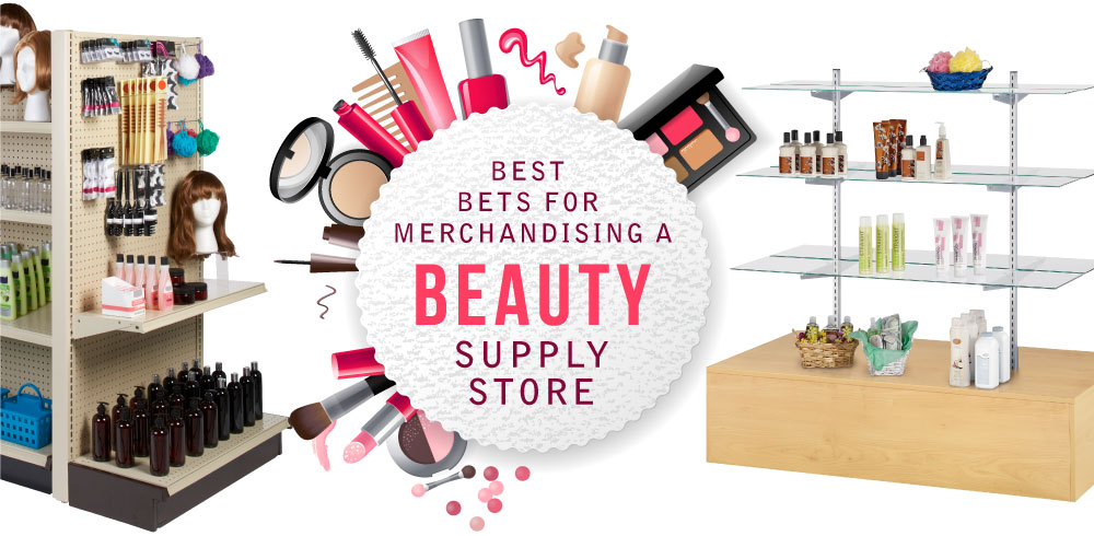 Beauty supply stores near me- Great places to find them