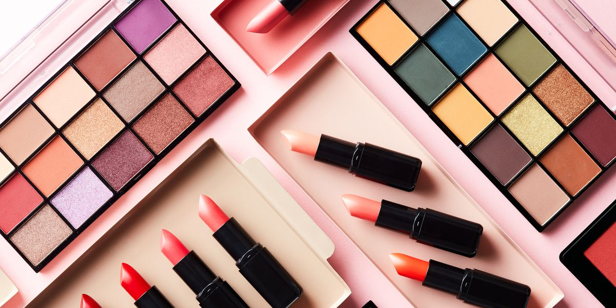 Makeup Kits – A Perfect Gift For Beautiful Girls